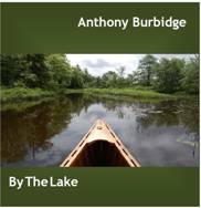 AnthonyBurbidgeByTheLakeCDCover